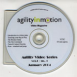 Agility in Motion Volume 1 by Agility in Motion