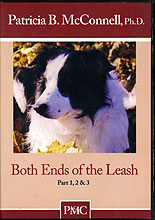 Both Ends of the Leash by Patricia McConnell
