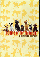 Doggie Entertainment: A Movie For Your Dog by Miscellaneous