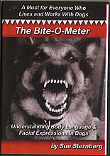The Bite-O-Meter by Sue Sternberg