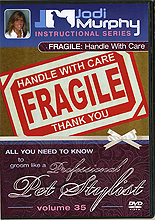 Fragile: Handle with Care by Jodi Murphy