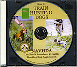 How to Train Hunting Dogs... Secrets of the Pros by NAVHDA