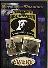 Retriever Training: Problems and Solutions by Danny Farmer