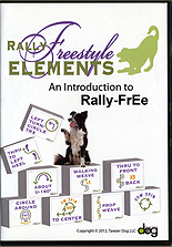 Rally Freestyle Elements - An Introduction to Rally-FrEe by Julie Flanery
