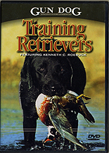 Training Retrievers by Gun Dog Magazine