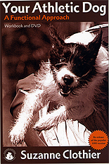 Your Athletic Dog by Suzanne Clothier
