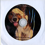 Cover Your Eyes - Dog Trick Training by Omar von Muller