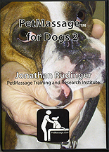 Pet Massage For Dogs 2 by Jonathan Rudinger