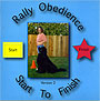 Rally Obedience Start to Finish by Donna & Bill Masters