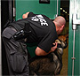Bark & Hold Training for Police Service Dogs by Ed Frawley