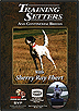 Training Setters and Continental Breeds by Sherry Ray Ebert
