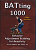 BatTing 1000 by Grisha Stewart