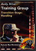 Training Group - Transition Stage: Handling by Andy Attar