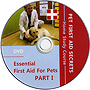 Essential First Aid For Pets -  Part I by Dr. Andrew Jones, DVM