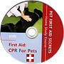 First Aid - CPR For Pets by Dr. Andrew Jones, DVM