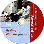 Healing With Acupressure by Dr. Andrew Jones, DVM