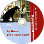 At Home Pet Health Exam by Dr. Andrew Jones, DVM