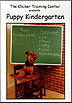 Puppy Kindergarten by Corally Burmaster