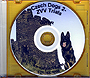 ZVV1 Trial - Czech Tracking, Obedience and Protection Work DVD by Alpine K9